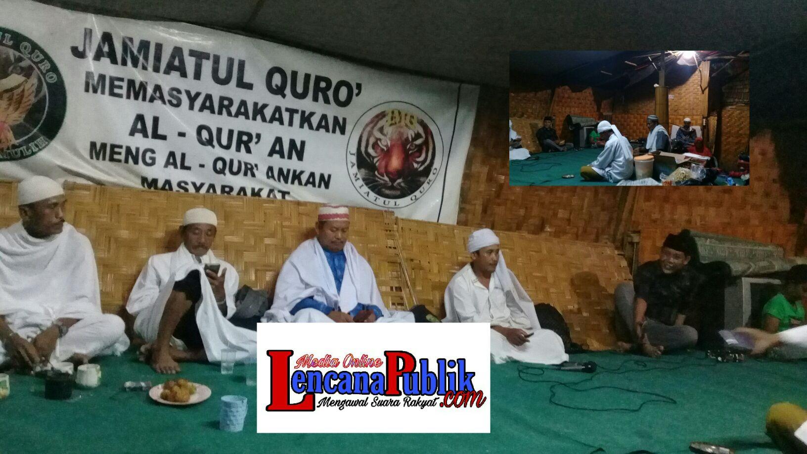 Jamiatul Quro Prabumulih Memaknai Dan Mengarti kan Bulan Rajab