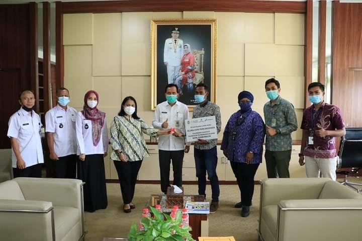 Melalui Program CSR SKK Migas – PEP Asset 2 Prabumulih, Bedah Rumah Warga