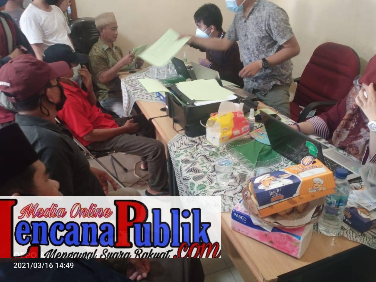 Kejaksaan Negeri Kabupaten Tangerang Akan Terus Memantau Program PTSL Lanjutan